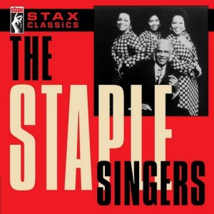 The Staple Singers - Stax Classics CD