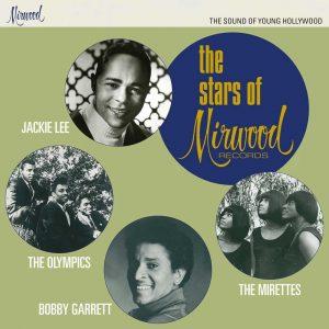 Stars Of Mirwood Limited Edition 4 Track Vinyl EP (Kent)