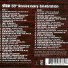 Stax 50: A 50th Anniversary Celebration 2CD (Back)