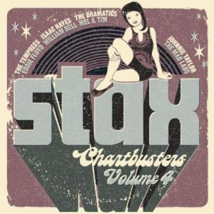 Stax Chartbusters Volume 4 CD-0
