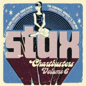 Stax Chartbusters Volume 6 CD-0