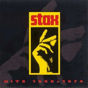 Stax Gold Hits 1966-1974 LP