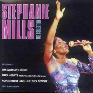 Stephanie Mills - The Collection CD