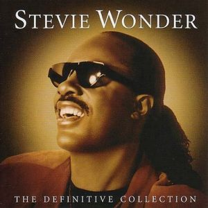 Stevie Wonder - The Definitive Collection 2X CD (Universal)