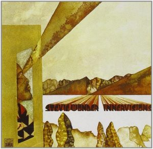 Stevie Wonder - Innervisions CD (Motown)
