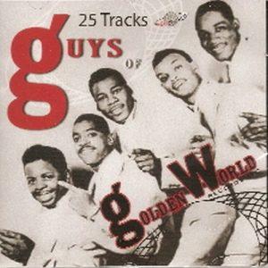 Guys Of Golden World CD-0