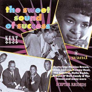 Sweet Sound Of Success - Various Artists CD (Kent)