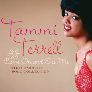 TTammi Terrell - Come On And See Me - The Complete Solo Collection 2x CD (Motown)