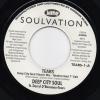 "Tears (Deep City Soul Classic Mix - Modern Soul 7"" Edit) / (Instrumental Mix) 7""-14970"