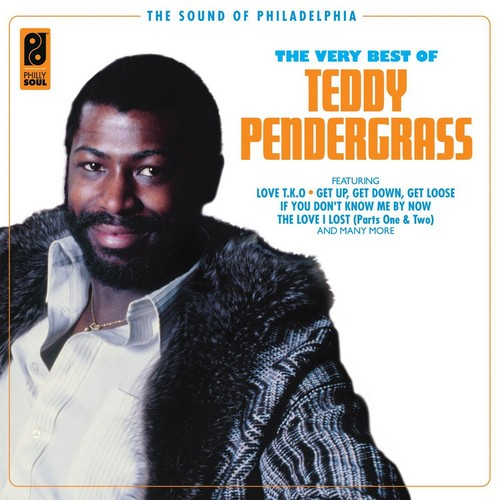 Teddy Pendergrass - The Very Best Of CD