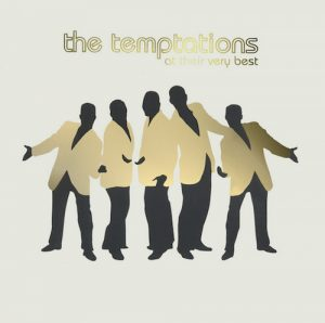 Temptations - At Their Very Best 2X CD (Universal)