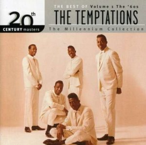 Temptations - The Best Of Volume 1 The 60s - Millennium Collection CD