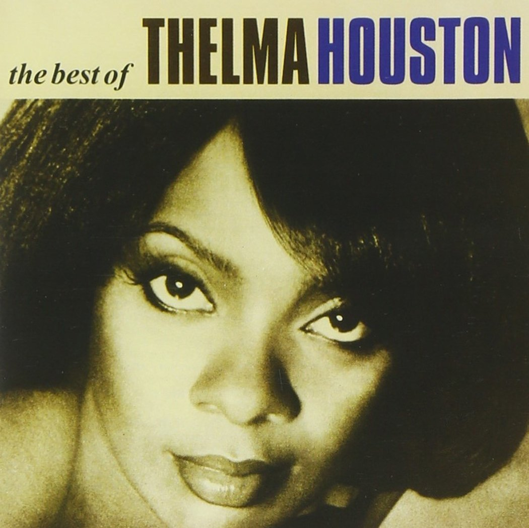 Thelma Houston – The Best Of CD