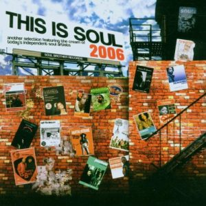 This Is Soul 2006 CD
