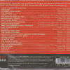 Tommy Hunt - The Complete Man - 60s NYC Soul Songs CD (Back)