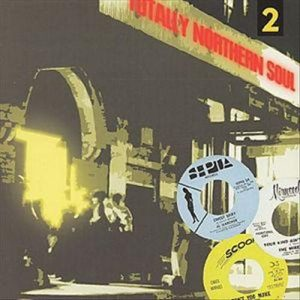 TOTALLY NORTHERN SOUL VOLUME 2 CD -0