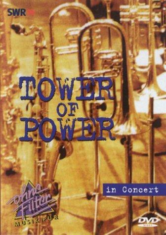 In Concert DVD-0