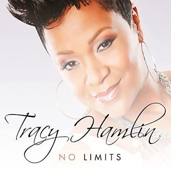 Tracy Hamlin - No Limits CD (Expansion)