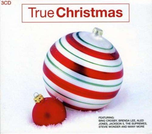 True Christmas 3CD