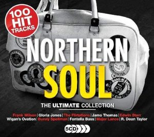 Ultimate Northern Soul 5x CD Set