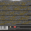 Ultimate Northern Soul - The Classics 5x CD (Back)