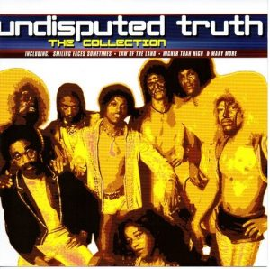 Undisputed Truth - The Collection CD (Spectrum)