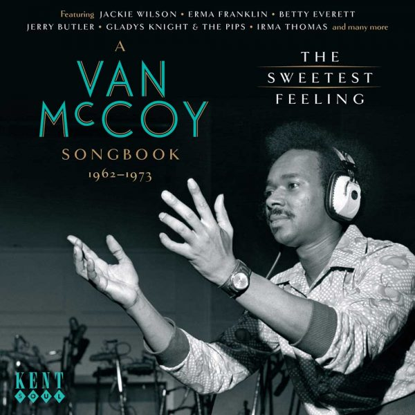 A Van McCoy Songbook - The Sweetest Feeling CD