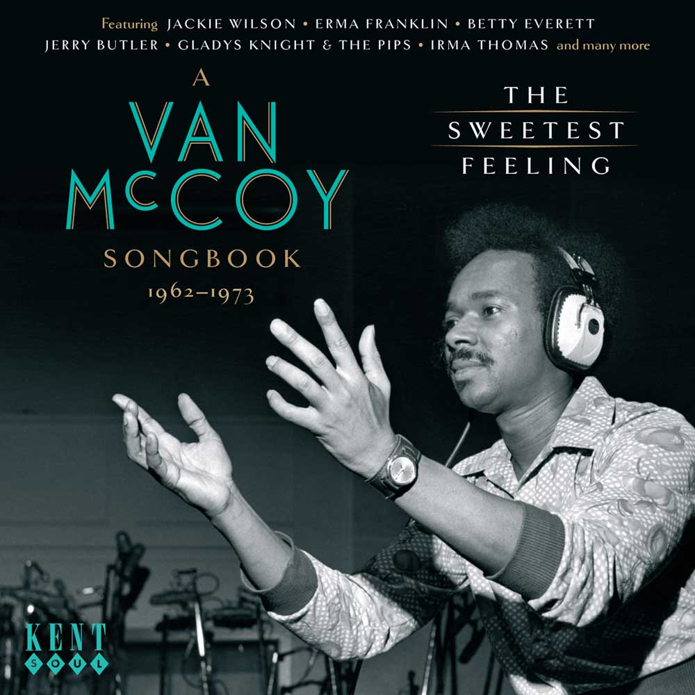 A Van McCoy Songbook – The Sweetest Feeling CD