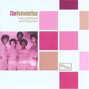 Velvelettes - The Motown Anthology 2CD