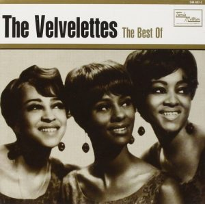 Velvelettes - The Best Of CD (Spectrum)