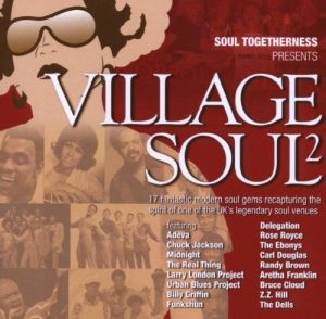 Village Soul Volume 2 17 Modern Soul Gems CD