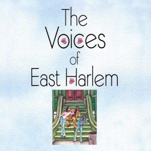 Voices Of East Harlem - Voices Of East Harlem LP Vinyl