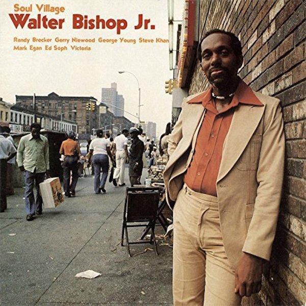 Walter Bishop Jr. - Soul Village CD (Soul Brother)