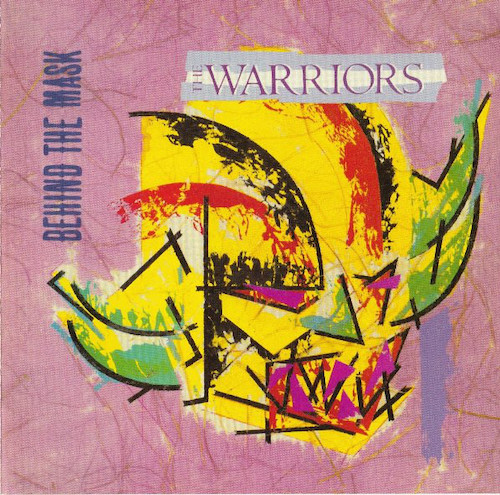 The Warriors - Behind The Mask CD (Expansion)