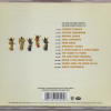 Watts 103rd Street Rhythm Band - Hot Heat & Sweet Grooves CD (Back)