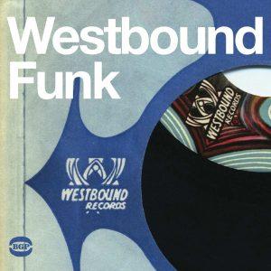 Westbound Funk - Various Artist 2X LP Vinyl (BGP)