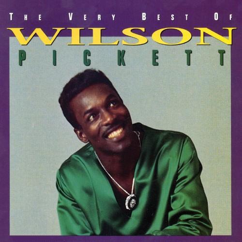 Wilson Pickett - The Very Best Of CD (Atlantic)