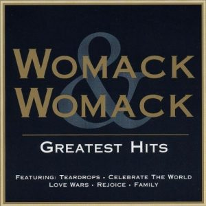 Womack & Womack - Greatest Hits CD