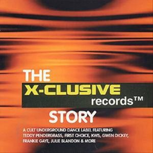 X-CLUSIVE RECORDS STORY CD-0